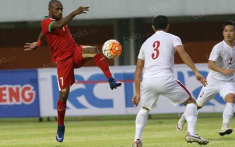 Nhung thong ke thu vi tran ban ket AFF Cup Viet Nam - Indonesia - Anh 3