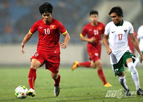 Nhung thong ke thu vi tran ban ket AFF Cup Viet Nam - Indonesia - Anh 6