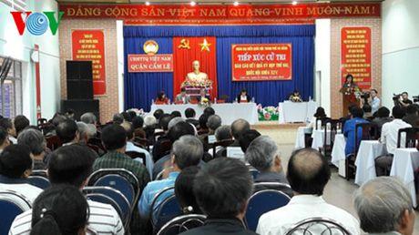 Ong Dinh The Huynh: Tiep tuc lam ro sai pham cua ong Vu Huy Hoang - Anh 1