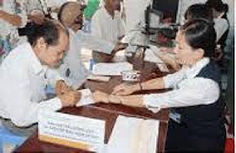 Suy giam suc khoe 61% tro len, du dieu kien co luong huu - Anh 1