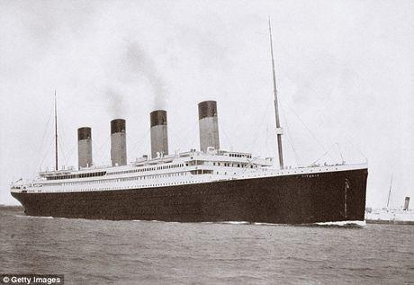 TQ dong tau giong het Titanic tri gia 3.000 ti dong - Anh 4