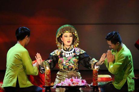 Tin nguong tho Mau Viet Nam duoc cong nhan la Di san the gioi - Anh 2