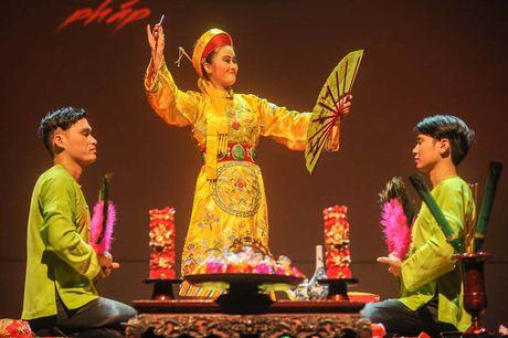 Tin nguong tho Mau Viet Nam duoc cong nhan la Di san the gioi - Anh 3