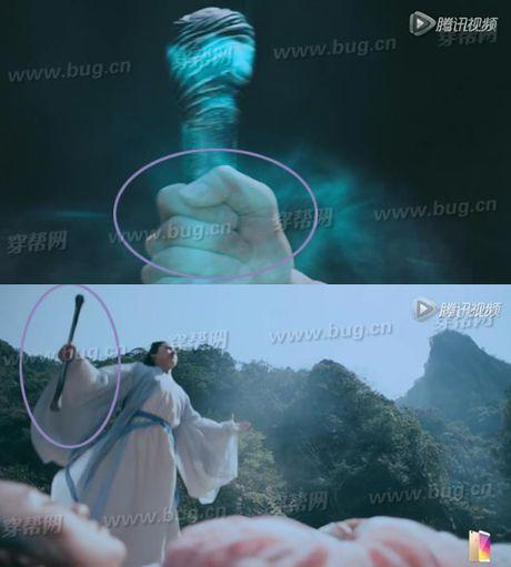 Phat cau loi ngo ngan phim co trang 8 ty view cua TQ - Anh 24