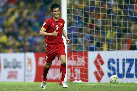 CDV DNA khong tin Cong Vinh se lap ky luc o AFF Cup - Anh 1
