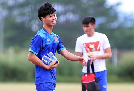 DT Viet Nam tan cong tong luc tai ban ket luot di AFF Cup 2016? - Anh 1