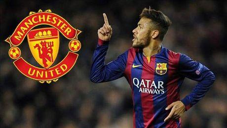 Chuyen nhuong 2/12: MU chi 180 trieu bang mua Neymar, Man City don tan binh khung - Anh 1