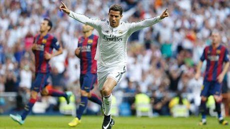 Barca da co the mua Ronaldo voi gia...17 trieu euro - Anh 1