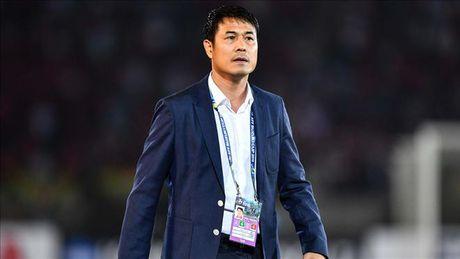 HLV Huu Thang noi gi truoc tran gap Indonesia o ban ket AFF Cup? - Anh 1