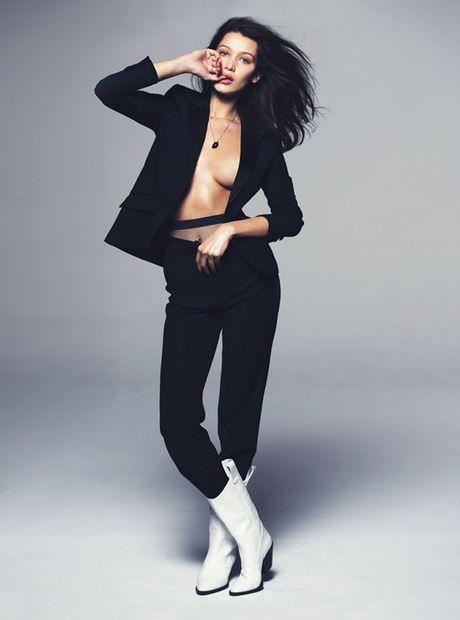 Bella Hadid - Ve goi cam chet nguoi - Anh 11