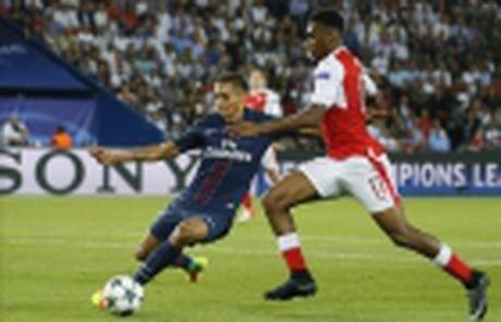 Xac nhan PSG san tien dao tuyen thu Argentina - Anh 2