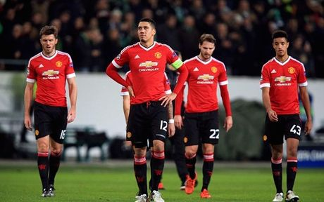 Mourinho – Man United: Ngoai tien ra thi con gi nua? - Anh 2
