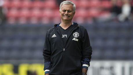 Mourinho – Man United: Ngoai tien ra thi con gi nua? - Anh 3