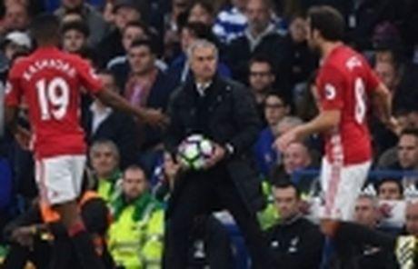 Mourinho – Man United: Ngoai tien ra thi con gi nua? - Anh 6
