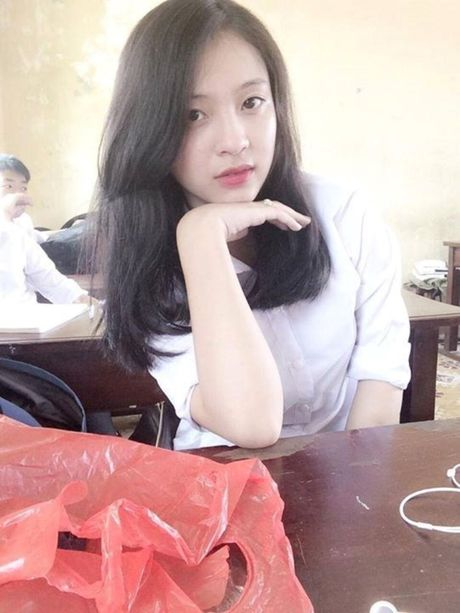 Co em ho xinh dep, quyen ru cua trung ve Tien Dung - Anh 2