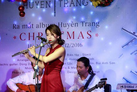 Slim V va Huyen Trang tiet lo moi tinh hon 3 nam - Anh 7