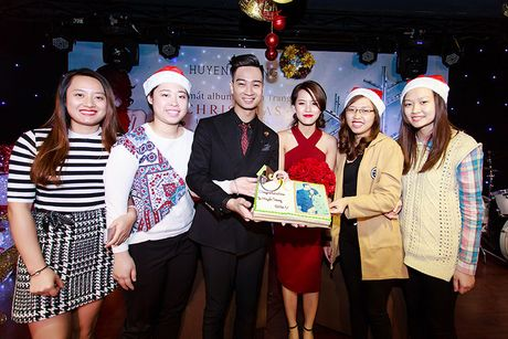 Slim V va Huyen Trang tiet lo moi tinh hon 3 nam - Anh 8