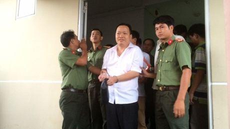 Bo Tai Chinh chua cap bu lai suat trong vu viec cua cong ty Tay Nam - Anh 1