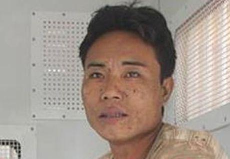 Bat giu nghi can gay tham an o Ha Giang - Anh 2