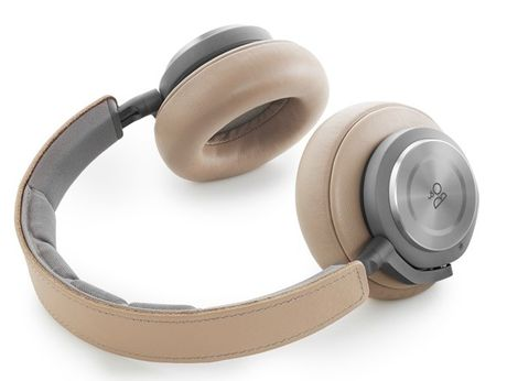 Them lua chon headphone khong day chong on tu B&O - Anh 1