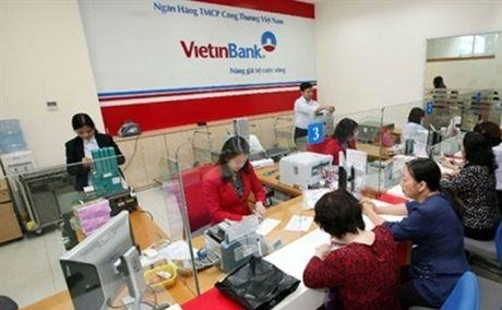 Sau BIDV, den luot VietinBank xin y kien tra co tuc tien mat - Anh 1