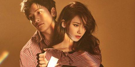Thuc hu tin don Yoona (SNSD) hen ho my nam Ji Chang Wook - Anh 1
