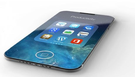 iPhone 8 se la phien ban dien thoai ban chay nhat cua Apple? - Anh 1