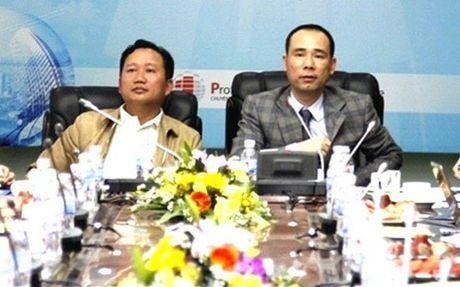 PVC lai ky luc sau thoi Trinh Xuan Thanh - Anh 1