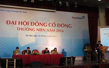 VietinBank chinh thuc 'thua' ap luc ngan sach? - Anh 1