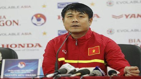 AFF Suzuki cup 2016: HLV Huu Thang ca ngoi thay Riedl - Anh 1
