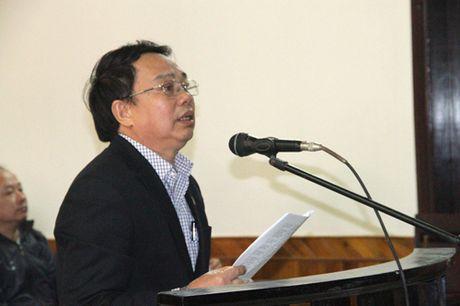 Nguyen Chu tich huyen Ky Anh va cac dong pham linh an - Anh 2