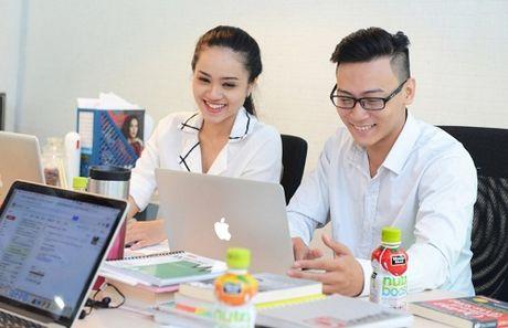 Nuoc giai khat bo sung vi chat dan chiem linh thi truong - Anh 3