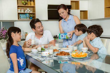 Bi quyet cham con thu vi cua nha Ly Hai va Phan Anh - Anh 3