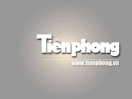 Ton vinh 'Top 100 nhan hieu hang dau Viet Nam' - Anh 1