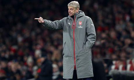Arsenal dut mach thang hoa, Wenger noi doa - Anh 1