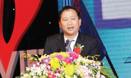 Vu Trinh Xuan Thanh: Ky luat hang loat can bo - Anh 1