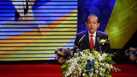 Vietcombank – 5 lan lien tuc dat thuong hieu quoc gia - Anh 1