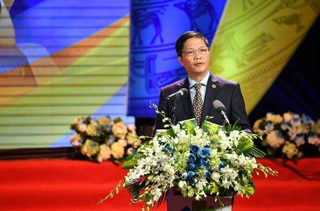 Vietcombank – 5 lan lien tuc dat thuong hieu quoc gia - Anh 2