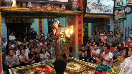 UNESCO cong nhan dao Mau la di san van hoa phi vat the - Anh 1