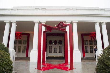 Nha Trang trang hoang long lay don Giang Sinh - Anh 5