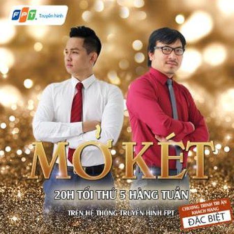 """FPT len song chuong trinh truyen hinh tuong tac """"Mo ket"""" - Anh 1"""