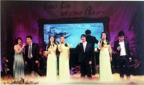 Gia dinh chia se nhung hinh anh hiem ve NSUT Quang Ly - Anh 11