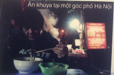 Gia dinh chia se nhung hinh anh hiem ve NSUT Quang Ly - Anh 12