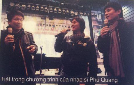 Gia dinh chia se nhung hinh anh hiem ve NSUT Quang Ly - Anh 14