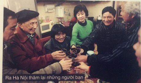 Gia dinh chia se nhung hinh anh hiem ve NSUT Quang Ly - Anh 5