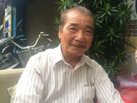NSND Tran Hieu thuong tiec NSUT Quang Ly - Anh 3
