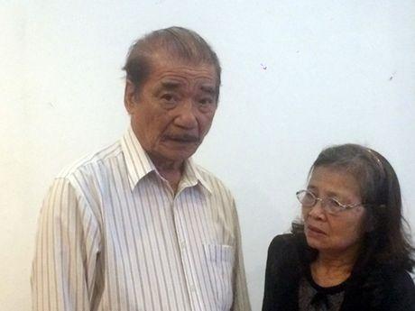 NSND Tran Hieu thuong tiec NSUT Quang Ly - Anh 4