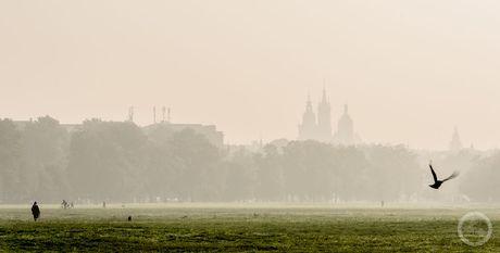 Ngam binh minh tuyet dep o Cracow - Anh 13