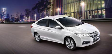 Lai thu, trung that cung Honda Viet Nam - Anh 2