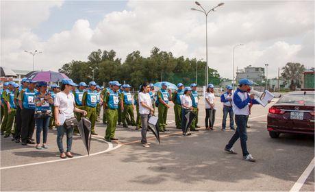Honda Viet Nam lien tuc mo lop lai xe oto an toan trong nam 2016 - Anh 1